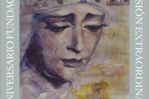 Nuestra Señora de la Paz de Mutilados saldrá en procesión extraordinaria el 29 de septiembre