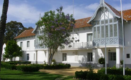 Almonte reivindica la ubicación del Palacio de Marismillas dentro de su término municipal
