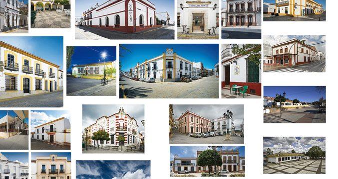 Azoteas prepara una nueva publicación sobre 'Los Casinos de Huelva en los medios de comunicación'