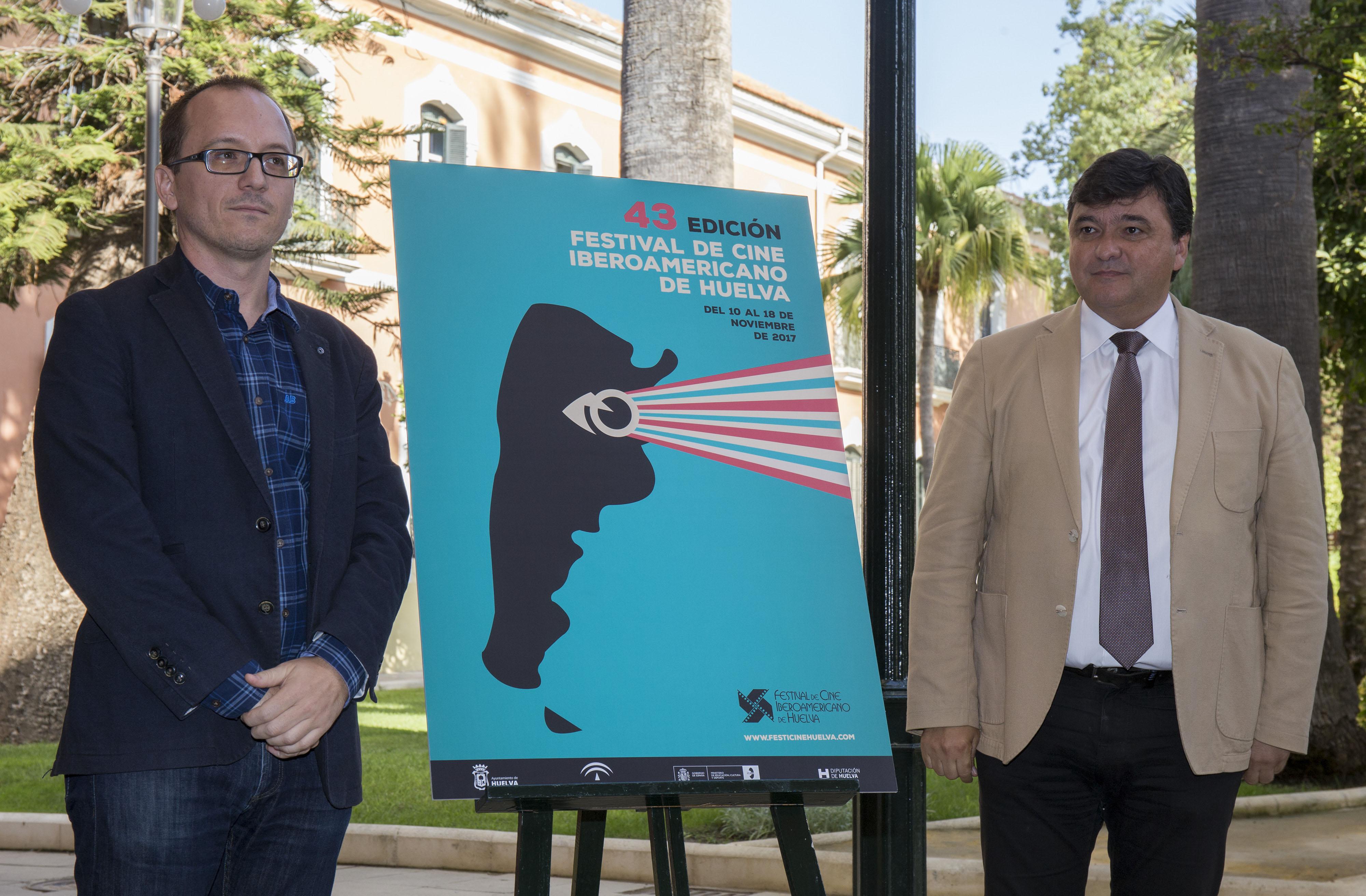 El Festival de Cine Iberoamericano inicia el concurso para el cartel de su 44ª edición