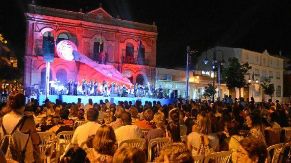 San Juan del Puerto disfruta ya de su 36 Semana Cultural