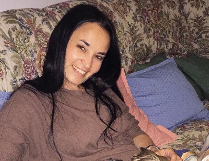 Alicia Sánchez Torres, una maestra que espera dejar huella en los corazones de los niños
