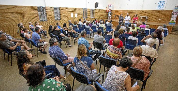 Los propietarios de las viviendas del Casa por Casa aúnan fuerzas con la constitución de una Plataforma Vecinal