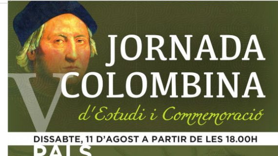 A vueltas con el origen de Cristóbal Colón y el puerto de salida de las carabelas
