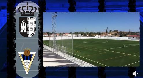 Puebla de Guzmán inaugura el Estadio Municipal Guadalupe tras su remodelación