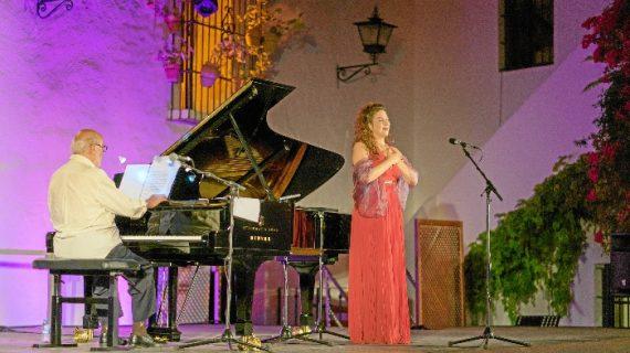Los alemanes Astor Trio clausuran el 34 Festival Internacional de Música Ciudad de Ayamonte