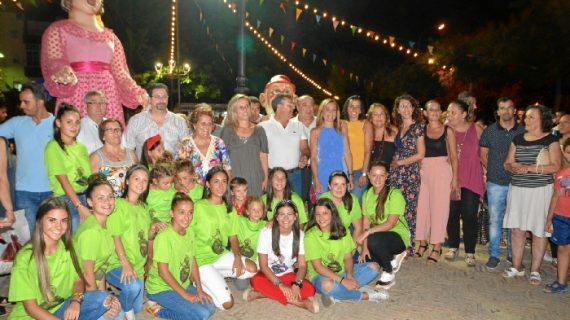 Isla Cristina celebra sus fiestas en honor a San Francisco de Asís