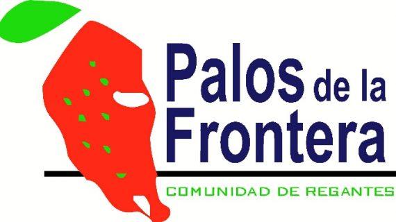La CR de Palos de la Frontera reitera su apoyo a las reivindicaciones de la Plataforma en Defensa de los Regadíos del Condado