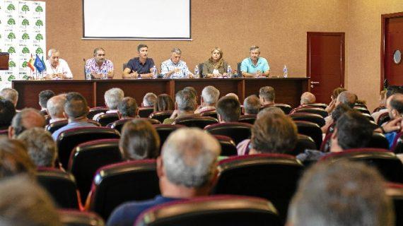 La Plataforma pide calma a los agricultores y confía en recibir las concesiones de forma inmediata