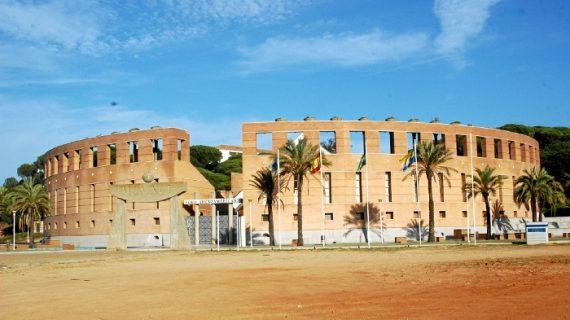 Previstas obras de mejora en el Foro Iberoamericano y en el Parque Botánico
