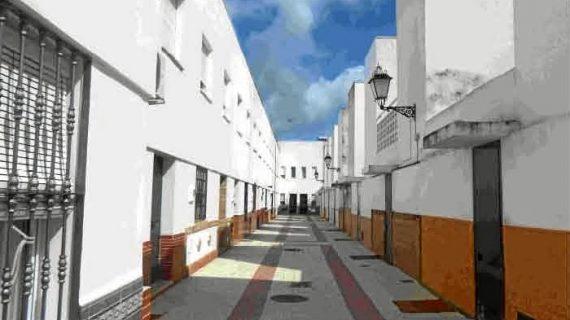 Un total de 30 viviendas en alquiler en Hinojos recibirán ayudas para su reforma