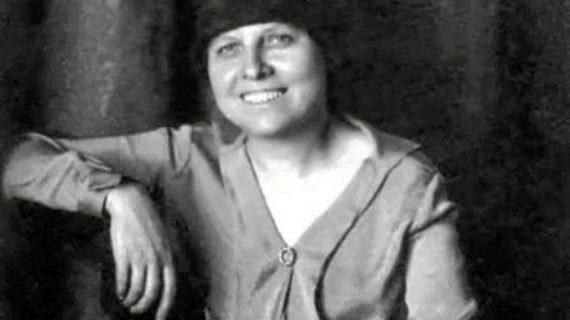 Zenobia Camprubí, una mujer adelantada a su tiempo