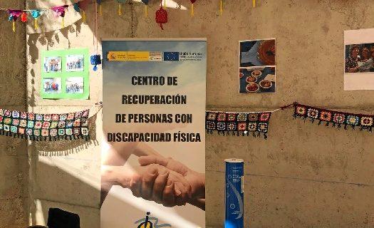 El centro de salud de Adoratrices organiza la tercera edición de la muestra de cuidados 'Cuid-arte'
