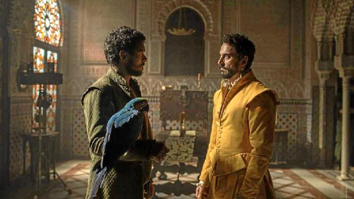 La serie 'La Peste' rodará a mediados de noviembre en Palos, donde recreará el Puerto de Sevilla en el siglo XVI