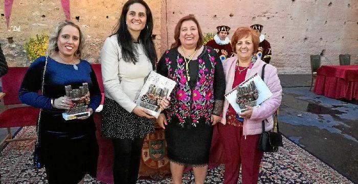 El Almendro y Niebla se hermanan este jueves en la celebración de las Fiestas del Pino