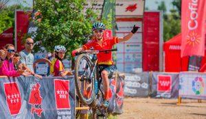 El Almendro será el próximo 14 de abril de 2019 la capital del ciclismo con la disputa de una de las pruebas del Open de España XCO 2019.