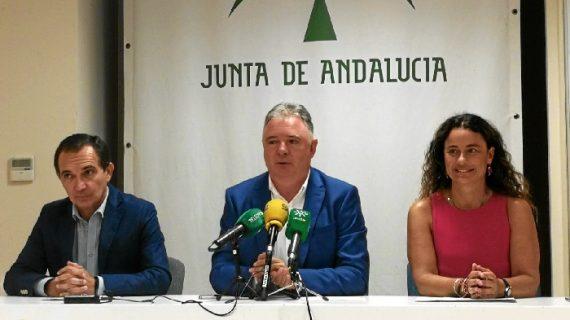 La Junta impulsa la creación de 655 empresas y 818 empleos a través de Andalucía Emprende