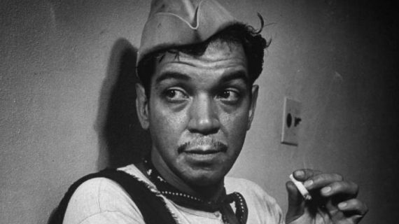 Punta Umbría rinde homenaje a Cantinflas en su primera Semana Cultural de México