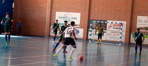 El CD San Juan FS viaja a Benalup con la moral arriba tras ganar el Boca Juniors Priego en la jornada anterior.