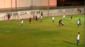 El Cartaya confía en sacar adelante su partido del domingo ante el Pozoblanco.