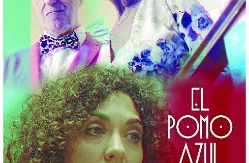 La película 'El pomo azul' se estrenará el próximo 7 de septiembre en los Cines Aqualon 4K