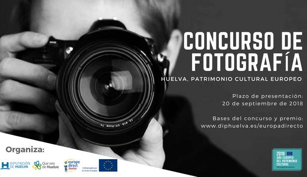 Concurso foto Europe Direct 2