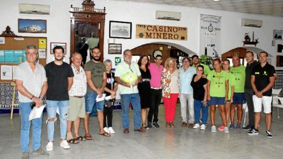 Casino Minero de Corrales: 1918/2018 (3) El Futuro