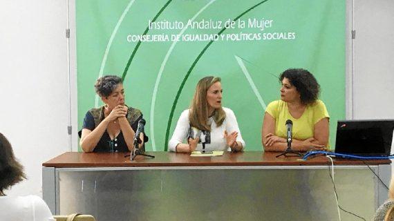 El Instituto Andaluz de la Mujer inaugura en Huelva el programa 'Género y migra-acción'