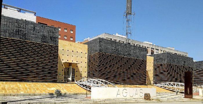 El COAH traslada su pesar por el fallecimiento del arquitecto onubense Tomás Curbelo
