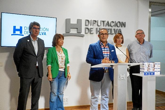 Presentado el primer Congreso Internacional de Salud Mental en Huelva