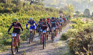 La edición de 2019 de la 'Huelva Extrema' vendrá con novedades. / Foto: Cano Foto Sport.