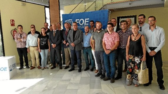 FOE y la Universidad Pompeu Fabra ponen en marcha el II Programa de Desarrollo Directivo