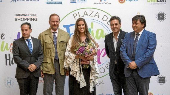 El periodista José Ribagorda anuncia la Feria de la Tapa, que arranca el 27 de septiembre