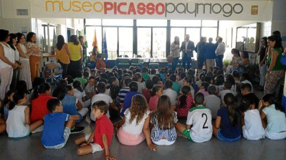 Un total de 52.069 alumnos y alumnas comienzan el curso en Segundo Ciclo de Infantil y Primaria en Huelva