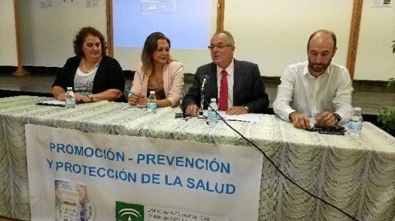 El centro de salud de Los Rosales organiza sus I Jornadas de Salud en colaboración con diferentes asociaciones de la barriada