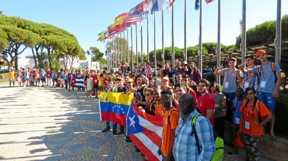 El Foro Iberoamericano de La Rábida acoge este viernes la clausura de la Olimpiada Iberoamericana de Matemática