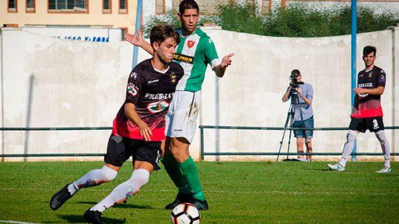 Olímpica Valverdeña-Isla Cristina, derbi entre necesitados en la División de Honor Andaluza