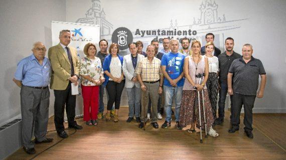 La Feria de la Tapa de Huelva invertirá en accesibilidad e inclusión social en esta nueva edición