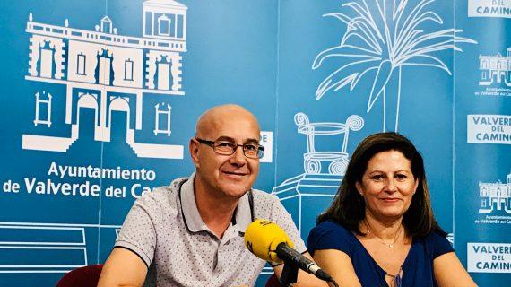 Valverde del Camino ofrece un año más descuentos en el transporte para estudiantes