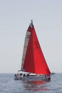 Un desafío de 750 millas náuticas espera a los participantes.