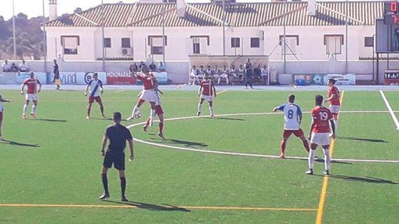 Victorias del Cartaya, Atlético Onubense, La Palma y Pinzón en la División de Honor Andaluza
