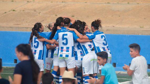 El Sporting Puerto de Huelva sólo piensa en ganar el domingo (13:00) al Espanyol y salvarse