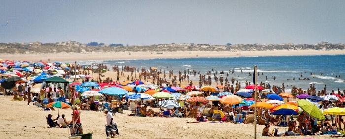 Huelva se consolida como destino turístico para el mercado británico en la temporada 2019-20