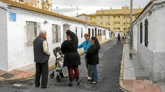Las altas de suministro y comunidad de viviendas municipales serán incluidas en los presupuestos