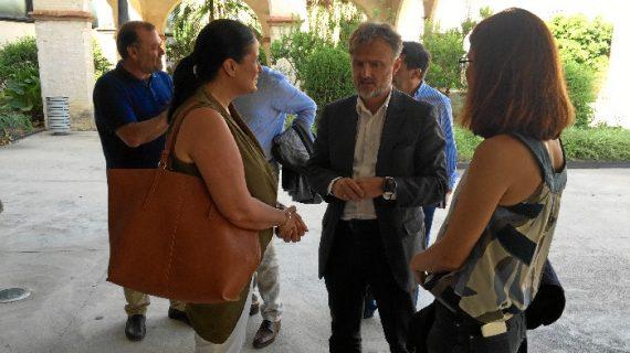 Los ayuntamientos de los parques nacionales andaluces contarán con una subvención de 1,7 millones de euros