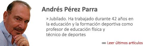 Andrés Pérez Parra