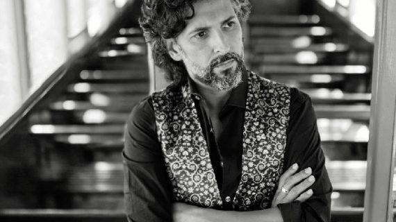 Arcángel, nominado al Grammy Latino por su disco 'Al este del cante'
