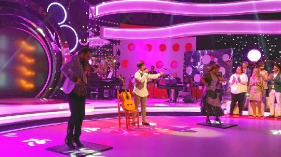 La onubense Ari se convierte en la primera ganadora de la tercera temporada de 'Yo soy del sur'