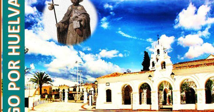 La Sagrada Cena anima a los onubenses a participar en el Camino de Santiago a su paso por Huelva el 29 de septiembre