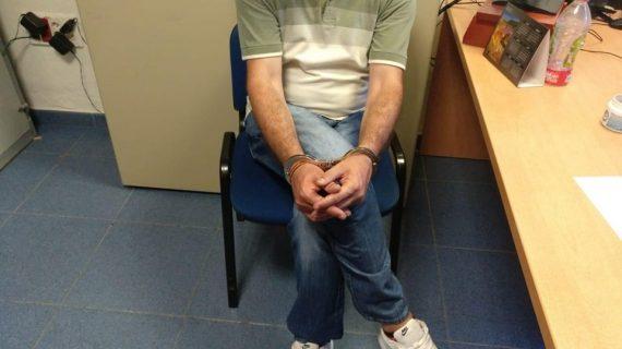 Detenido en Almonte por no presentarse tras un permiso penitenciario